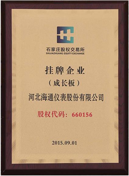 河北海通仪表股份有限公司挂牌-牌.png